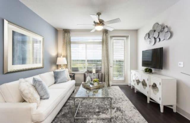 7010 Lake Nona Boulevard - 7010 Lake Nona Blvd, Orlando, FL 32827
