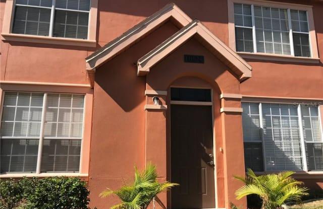 10524 WHITE LAKE COURT - 10524 White Lake Court, Westchase, FL 33626
