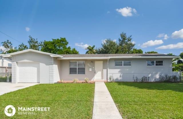 8933 Southwest 128th Street - 8933 Southwest 128th Street, Kendall, FL 33176