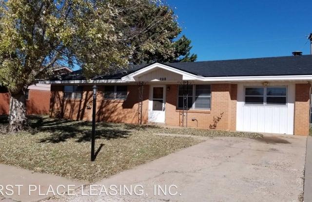 208 Sunland Dr. - 208 Sunland Drive, Clovis, NM 88101