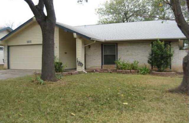 9216 Partridge CIR - 9216 Partridge Circle, Austin, TX 78758