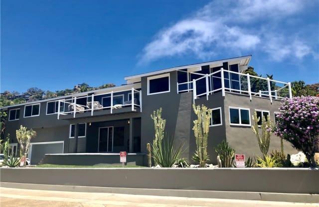 2 Camel Point Drive - 2 Camel Point Drive, Laguna Beach, CA 92651