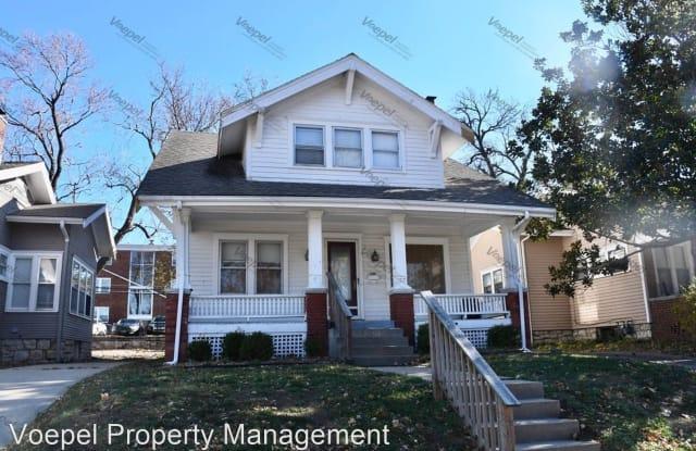 5317 Charlotte St. - 5317 Charlotte Street, Kansas City, MO 64110