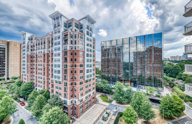 Halstead Tower by Windsor - 4380 King St, Alexandria, VA 22302