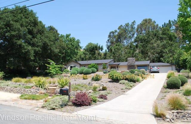 51 Van Ripper Lane - 51 Van Ripper Lane, Orinda, CA 94563