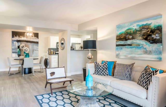 Cimarron Apartments - 8301 W Flamingo Rd, Las Vegas, NV 89147