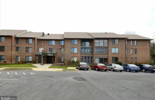 15300 BEAVERBROOK CT #88-1J - 15300 Beaverbrook Court, Leisure World, MD 20906