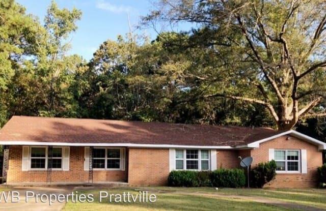 3010 Redbud Drive - 3010 Redbud Dr, Montgomery, AL 36108