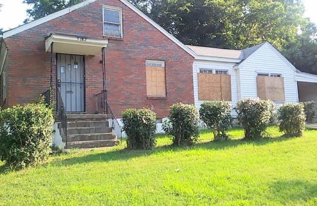 3082 Barron Ave. - 3082 Barron Avenue, Memphis, TN 38111