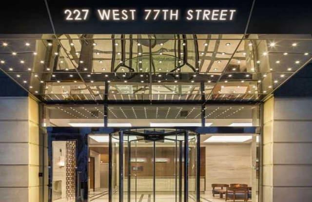 The Larstrand - 227 West 77th Street, New York, NY 10024