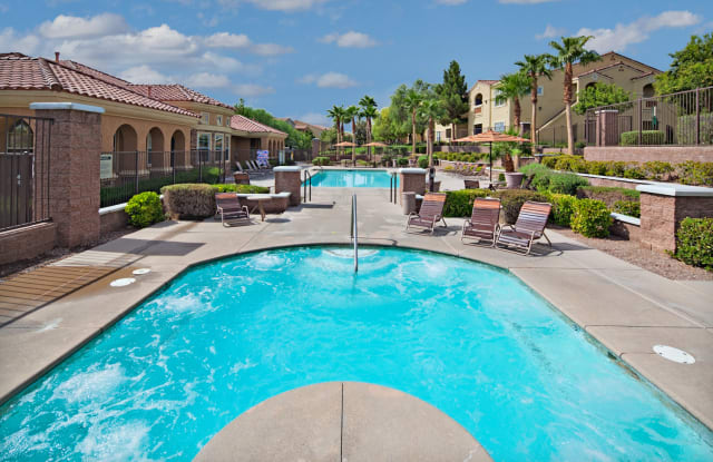 Shadow Hills by Mark-Taylor - 3501 Shady Timber St, Las Vegas, NV 89129