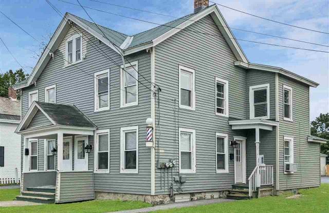 113 Adams Street - 113 Adams Street, Bennington, VT 05201