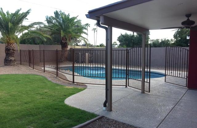 4444 East Sharon Drive - 4444 East Sharon Drive, Phoenix, AZ 85032
