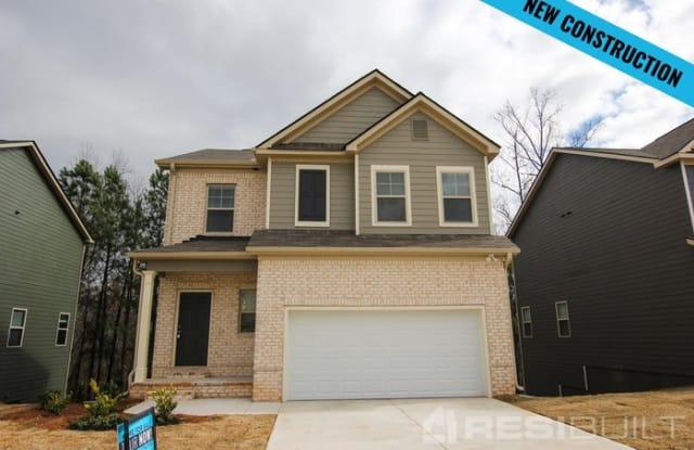 165 Parkview Place Drive - 165 Parkview Place Drive, McDonough, GA 30253