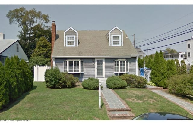 7 Cambell Court - 7 Campbell Court, Deal, NJ 07723