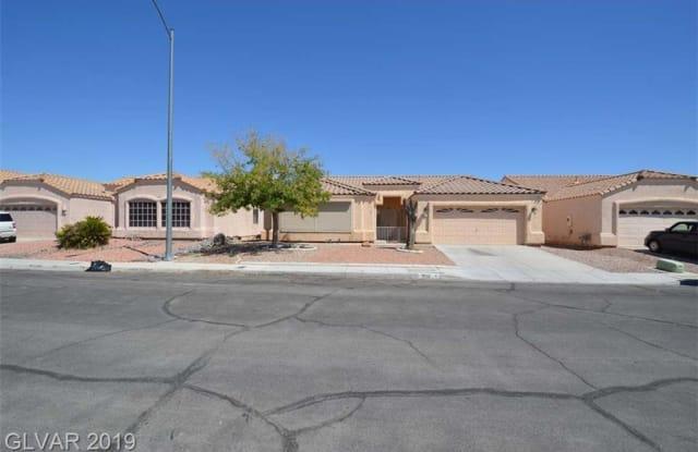 3516 CALF ROPER Court - 3516 Calf Roper Court, North Las Vegas, NV 89032