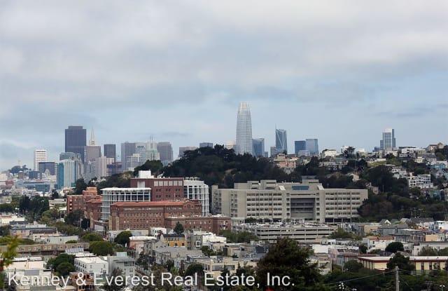 170 Rutledge Street - 170 Rutledge Street, San Francisco, CA 94110