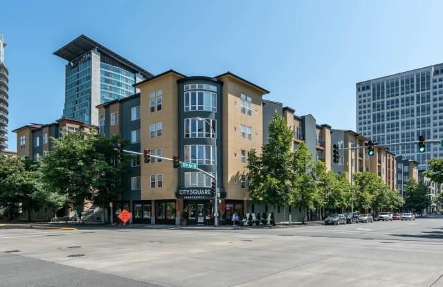 City Square Bellevue - 938 110th Ave NE, Bellevue, WA 98004
