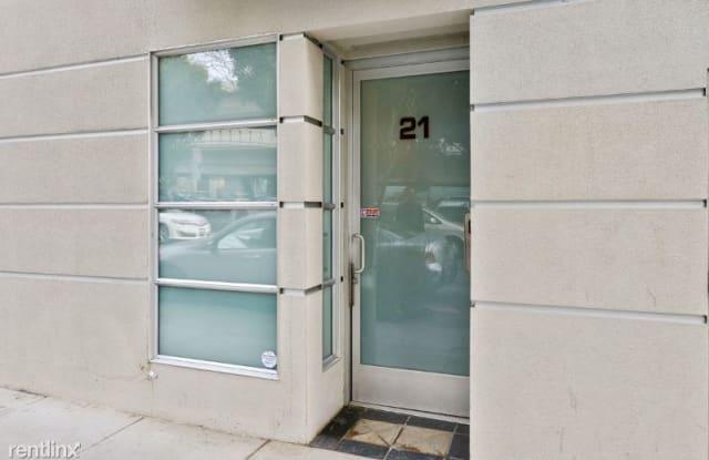 21 Stillman St 5 - 21 Stillman St, San Francisco, CA 94107