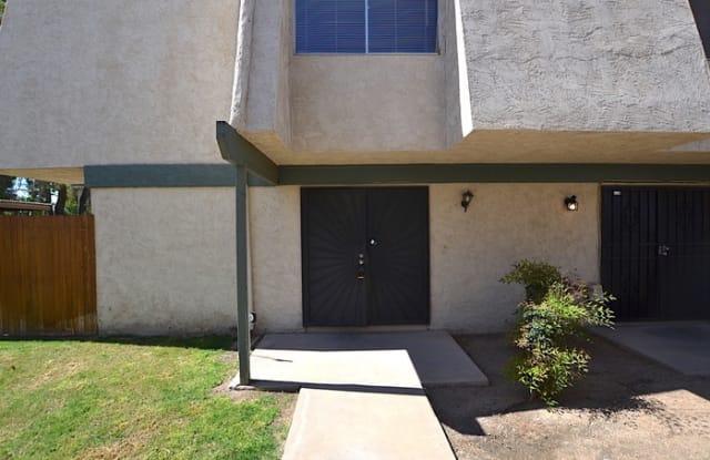 5950 West Townley Avenue - 5950 West Townley Avenue, Glendale, AZ 85302