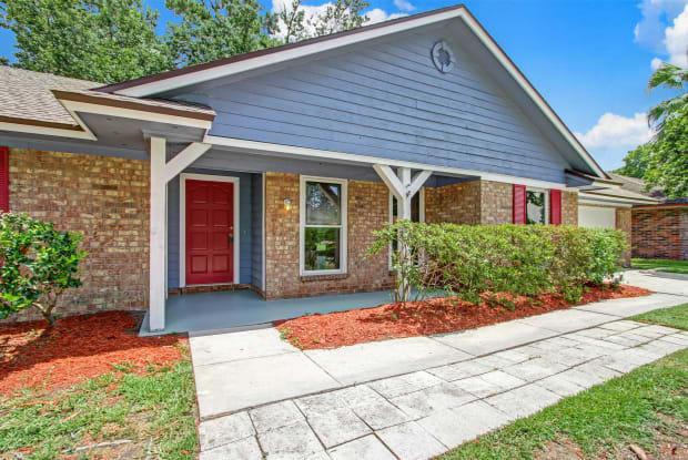 3523 Bateau Road West - 3523 Bateau Road West, Jacksonville, FL 32216
