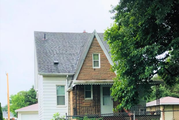 21428 Behrendt Avenue - 21428 Behrendt Avenue, Warren, MI 48091