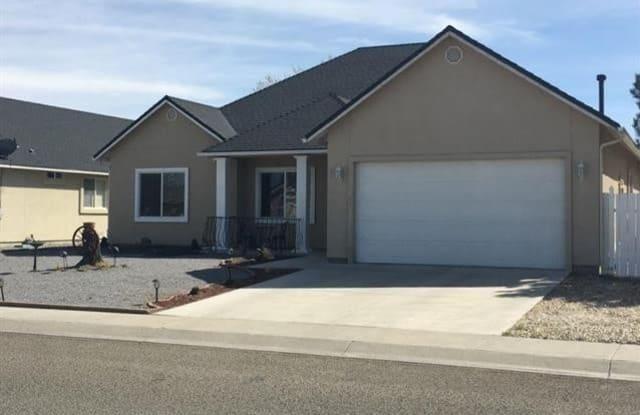 819 Divot Drive - 819 Divot Drive, Fernley, NV 89408