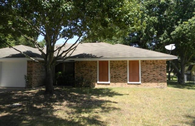 1003 Allison - 1003 Allison Street, Brenham, TX 77833