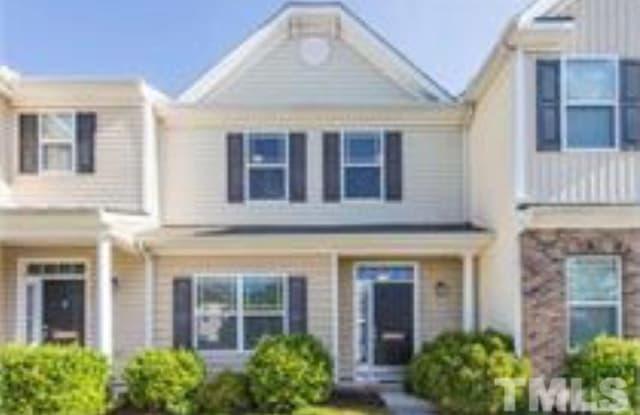 711 Keystone Park Drive - 711 Keystone Park Drive, Durham, NC 27560