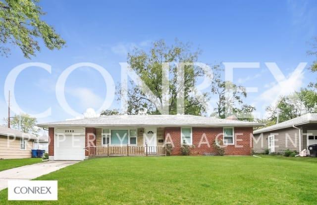 3503 South Bowen Street - 3503 South Bowen Street, Independence, MO 64055