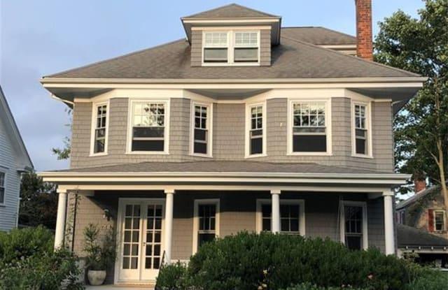 244 Gibbs Avenue - 244 Gibbs Avenue, Newport, RI 02840