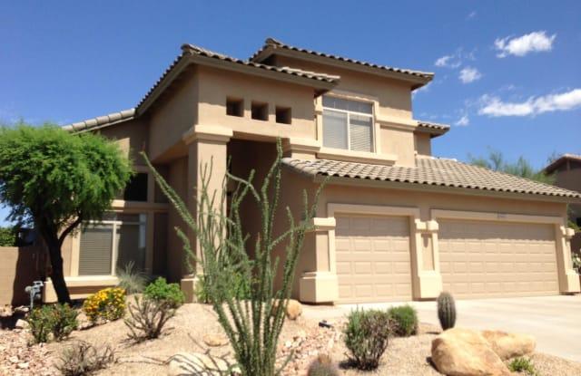 10564 E FIREWHEEL Drive - 10564 East Firewheel Drive, Scottsdale, AZ 85255