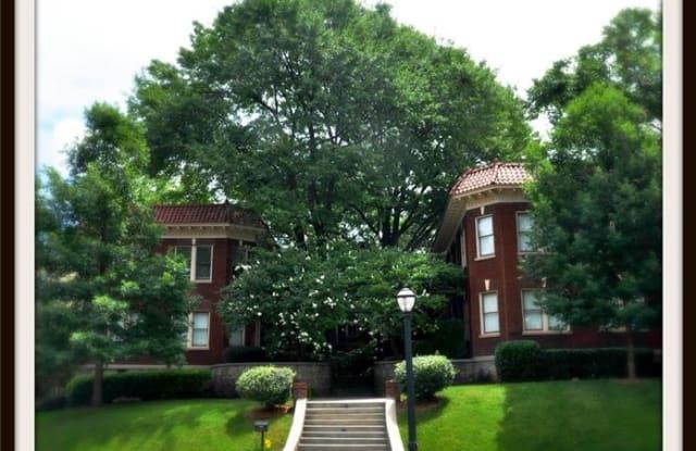 1015 Piedmont Avenue NE - 1015 Piedmont Avenue Northeast, Atlanta, GA 30309