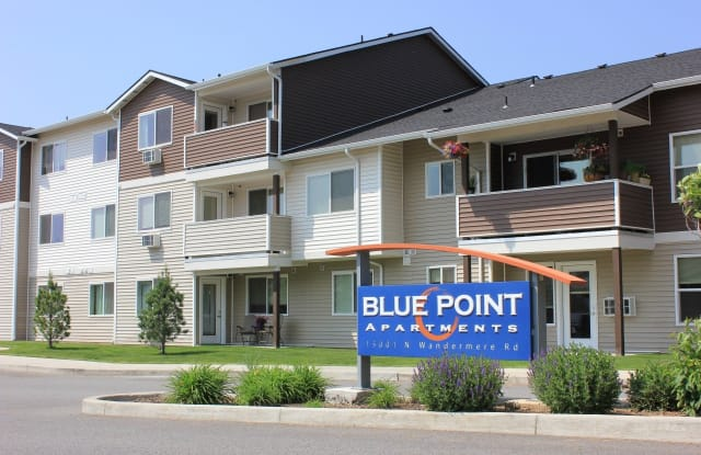 Blue Point Phase II - 15013 North Wandermere Road, Spokane, WA 99208