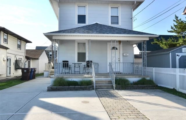 6929 Monmouth Ave - 6929 Monmouth Avenue, Ventnor City, NJ 08406