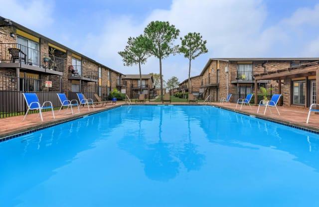 Vista Gardens Apartments - 3200 Federal Rd, Pasadena, TX 77504