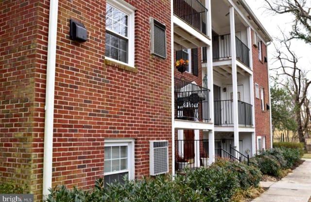 317 HOMELAND SOUTHWAY - 317 Homeland Southway, Baltimore, MD 21212