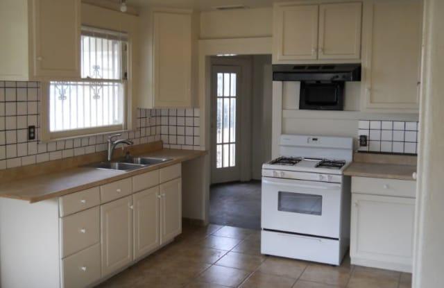 1591 N Roosevelt Ave - 1591 North Roosevelt Avenue, Fresno, CA 93728