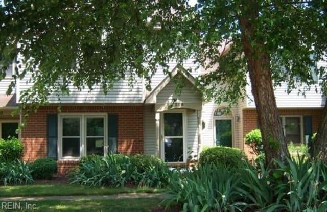 218 Alderwood Drive - 218 Alder Wood Dr, Hampton, VA 23666
