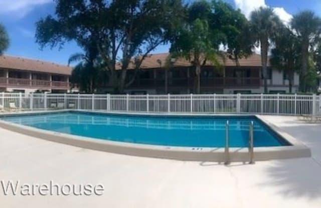 9726 Shadow Wood Blvd. - 9726 Shadow Wood Boulevard, Coral Springs, FL 33071