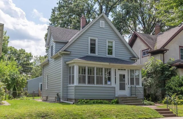 1252 Lincoln Ave - 1252 Lincoln Avenue, St. Paul, MN 55105