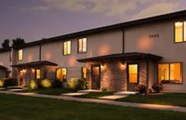 Hillview Apartments & Townhomes - 5001 East 26th Street, Sioux Falls, SD 57110