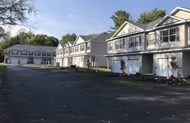 2405 Rosa Road, Ridge Manor Court Unit 2003 - 2405 Rosa Road, Schenectady County, NY 12309
