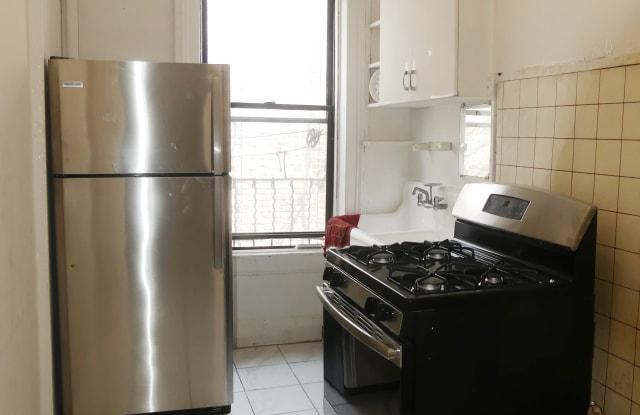 656 Ninth Avenue - 656 9th Ave, New York, NY 10036
