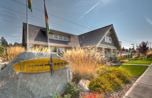 NorthStar Lodge - 6614 N Cedar St, Town and Country, WA 99208