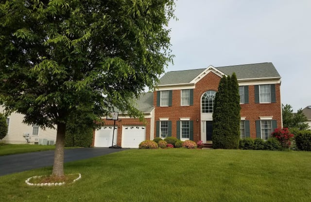 43660 CATTON PLACE - 43660 Catton Place, Ashburn, VA 20147