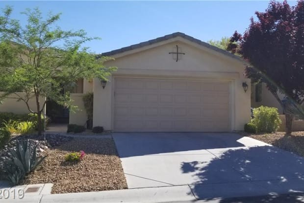 10219 PREMIA PLACE Place - 10219 Premia Place, Summerlin South, NV 89135