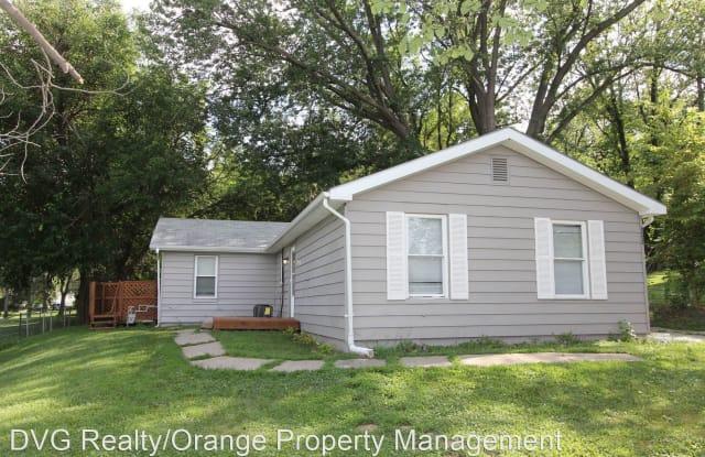 8833 Grant St. - 8833 Grant Street, Omaha, NE 68134