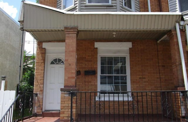 3134 N PENNOCK STREET - 3134 North Pennock Street, Philadelphia, PA 19132