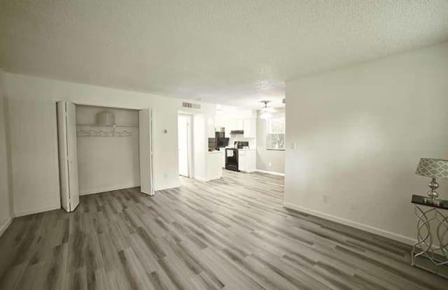Terrace Hill - 4111 Westcity Ct, El Paso, TX 79902